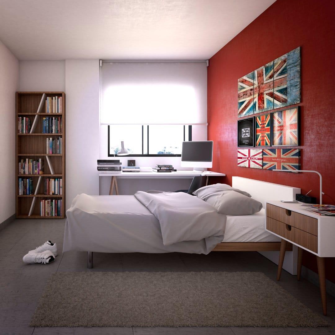 Infinity Apartments: Residential Infinity Estepona City Center Estepona
