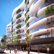 te koop appartement centrum estepona_Residential Infinity Estepona_Realista Quality Properties Marbella