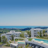 Mirador de Estepona Golf_apartment penthouse for sale_ modern_sea view_Realista Quality Properties Marbella