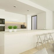Las Olas Estepona for sale new development apartment penthouse_Realista Quality Properties Marbella