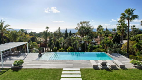 Villa for sale Hacienda Las Chapas, Marbella East panoramic sea views_Realista Quality Properties Marbella