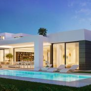 CaboRoyale villa for sale new development cabopino sea view_Realista Quality Properties Marbella -Type-C