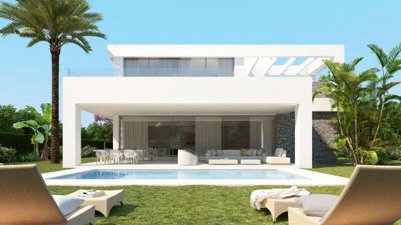 La Finca de Marbella villas_Villa_Realista Quality Properties Marbella