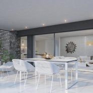 Agora apartment penthouse new project development for sale Estepona_Realista Quality Properties Marbella