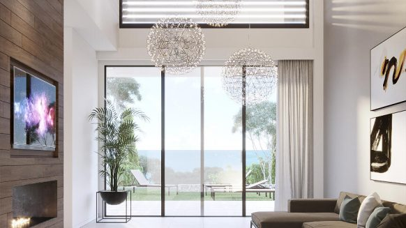 Riva Residences new project luxury modern semidetached homes for sale Artola Cabopino Marbella_Realista Quality Properties Marbella