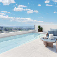 The Cape new development project for sale Cabopino Marbella_Realista Quality Properties Marbella