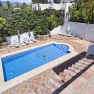 Villa for sale Los Monteros Playa Marbella East walking distance beach La Cabane Beach Club_Realista Quality Properties Marbella