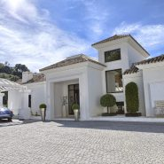 La Zagaleta contemporary villa for sale_Realista Quality Property Marbella