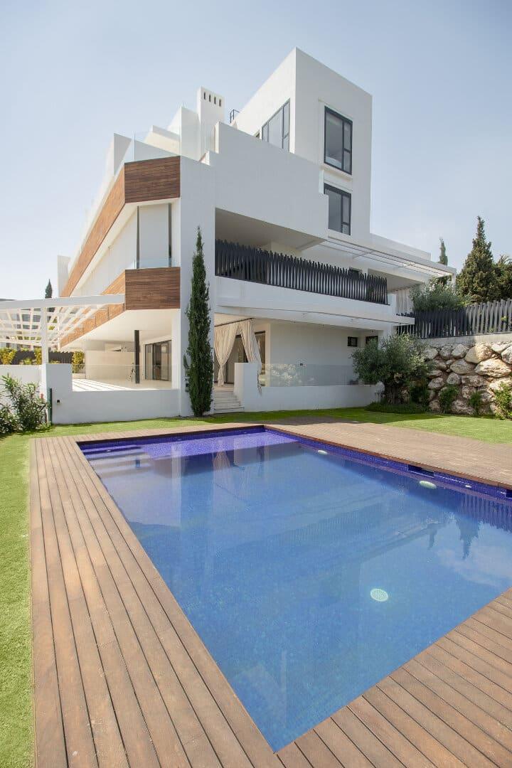 Senorio De Vasari Senorio De Marbella Apartments And Penthouses Marbella Spain