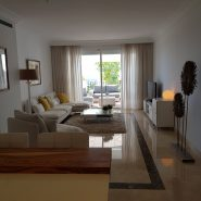Apartment with sea views 2 bedrooms Lomas del Marques benahavis_Realista Quality Properties Marbella