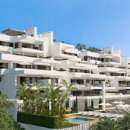 South Bay Estepona Apartments penthouses_Realista Quality Real Estate Marbella