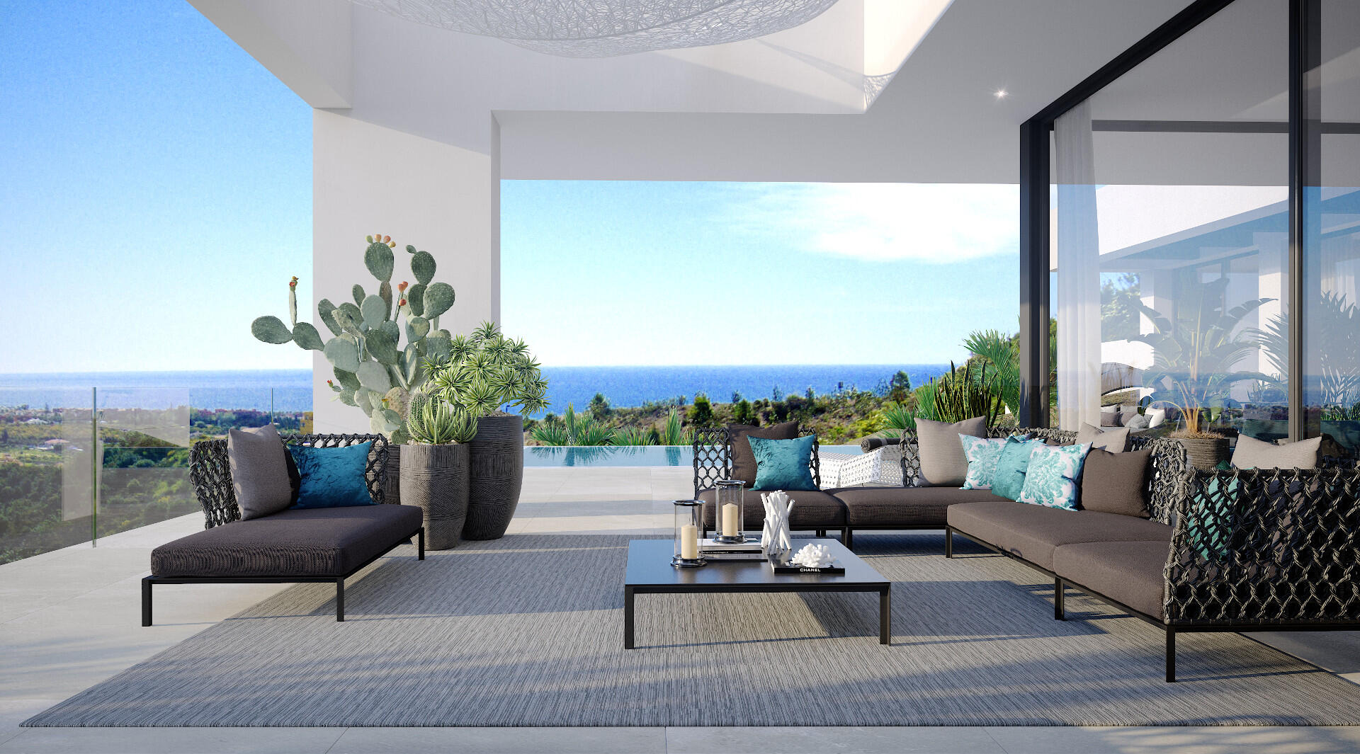 THE VIEW new luxury villas for sale Estepona_Realista Qualtily Real Estate Marbella