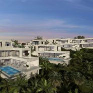 THE VIEW new luxury villas in Estepona_Realista Qualtily Real Estate Marbella