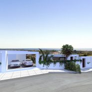 THE VIEW new luxury villas in Estepona_Realista Qualtily Real Estate Marbella