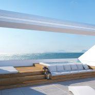 Front line beach villa_turnkey_panoramic views to the Mediterranean Sea_Realista Marbella Property