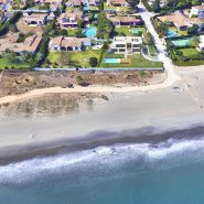Front line beach villa_turnkey_panoramic views to the Mediterranean Sea_Realista Marbella Property