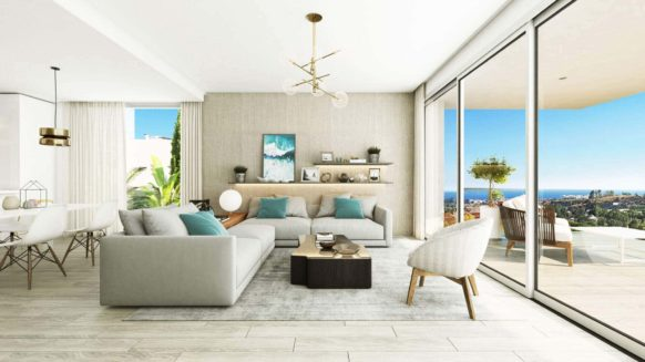 Oceana View townhouse homes Estepona_Realista Quality Real Estate Marbella