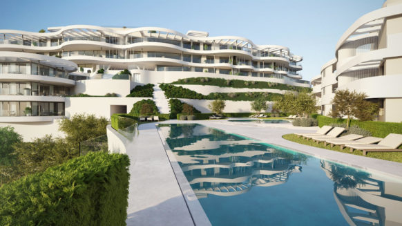 The View Marbella Luxury Apartments Penthouses_Realista Quality Real Estate Marbella