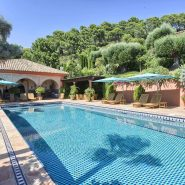 Traditional villa sea mountains views La Zagaleta Estate for sale_Realista Real Estate Marbella