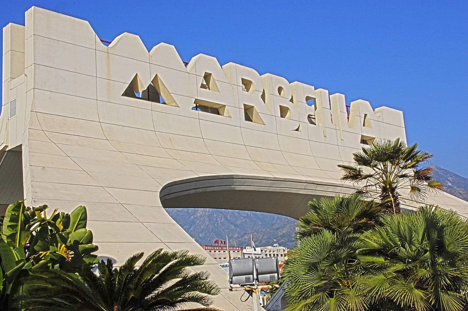 Marbella Property For Sale