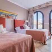Sea front Benabola apartment Puerto Banús panoramic sea views_realista Quality Real estate Marbella