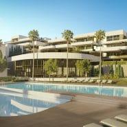 Las Mesas Homes Estepona apartments penthouses-realista quality real estate marbella
