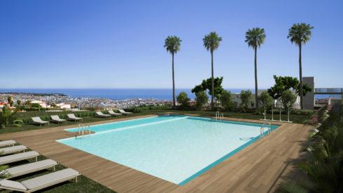 Las Mesas Homes Estepona appartementen penthouse_Realista Quality Real Estate Marbella