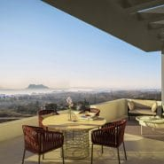 Las Mesas Homes Estepona appartementen penthouse_Realista Quality Real Estate Marbella