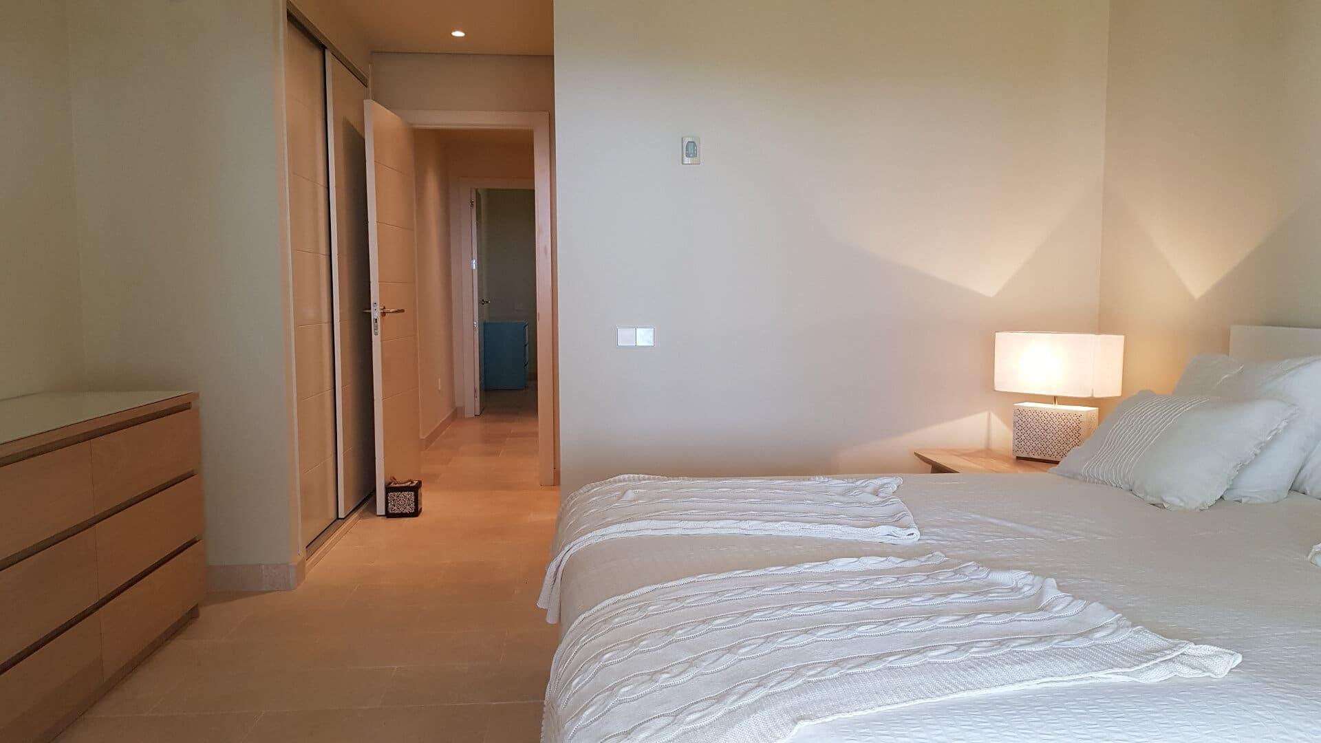 Apartment Within Finca Cortesin Golf Resort Realista