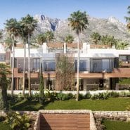 Le Blanc Marbella Villa Sierra Blanca new luxury development_Realista Quality Real Estate Marbella