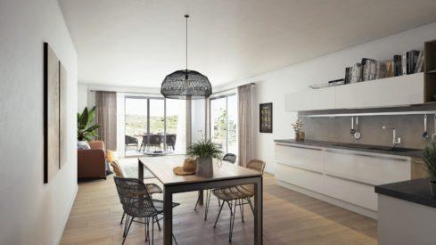 Serenity views Estepona_New Apartments_Realista Quality Real estate marbella