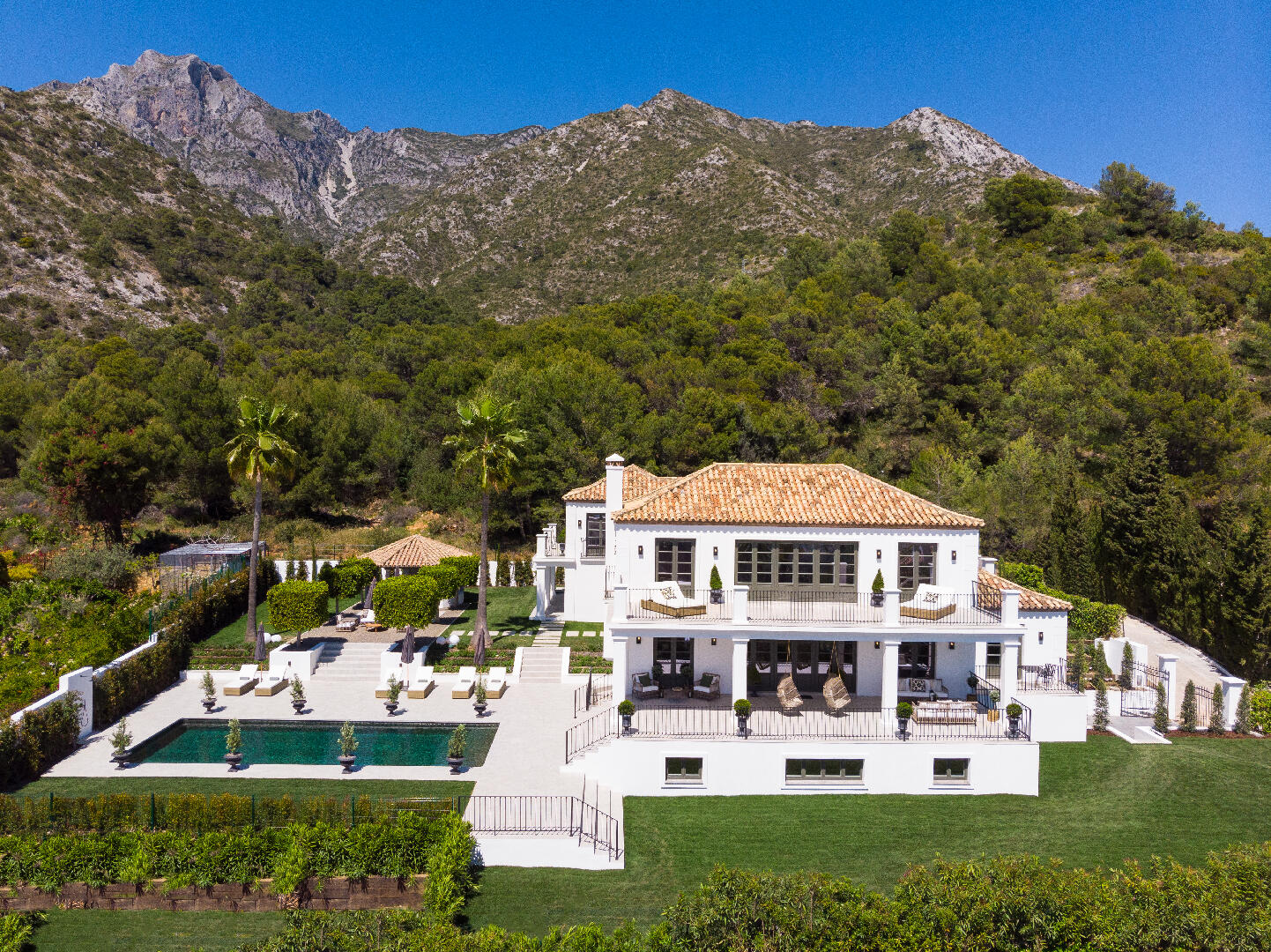 Sierra Blanca Property For Sale