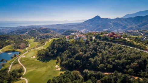 Zagaleta front line golf building plot_Realista Quality Real Estate Marbella