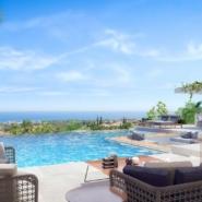 villa development New Heights la resina Golf estepona_realista Quality real estate Marbella