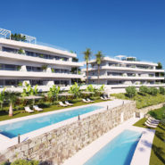 One 80 Residence Estepona apartments penthouses_Realista Quality Properties marbella