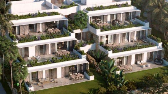 Las Albercas apartment penthouse villa Finca Cortesin_Realista Quality Real Estate Marbella