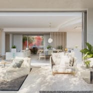 La Quinta Real Quercus apartment penthouse marbella realista real estate