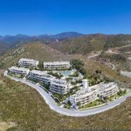 La Quinta Real Quercus apartment penthouse marbella realista real estate