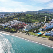 Beach front Estepona THE SAPPHIRE_realista quality real estate marbella