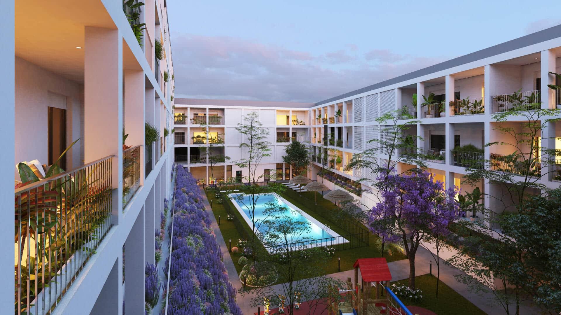 Dora Maar apartment penthouse city living san Pedro Marbella_Realista Quality Real Estata Marbella