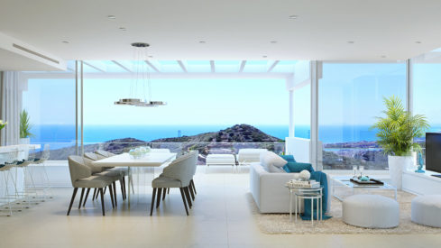 Los Eucaliptos Marbella apartments_Realista Quality Real Estate