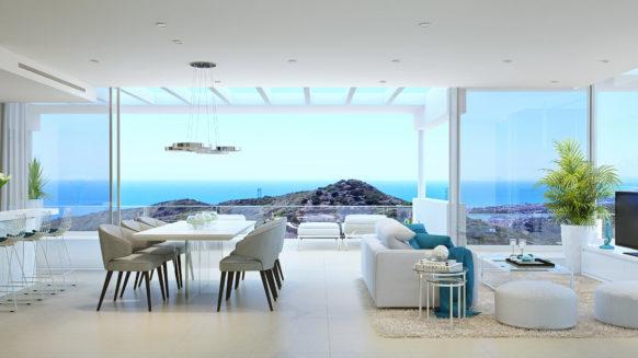 Los Eucaliptos Marbella apartments_Realista Quality Real Estate