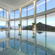 Palo Alto Health Club apartment penthouse_Realista Quality Real Estate Marbella