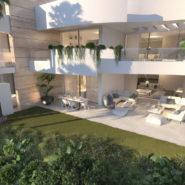 Palo Alto Las Jacarandas apartments Marbella_Realista Quality Real Estate