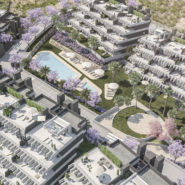 Oasis 325 Apartements new build Estepona_Realista Real Estata Marbella