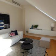 Malaga Apartment