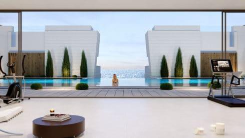 Alexia life estepona apartment penthouse_Realista Real Estate