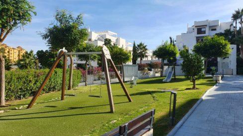 Golf Hills Estepona apartment selwo