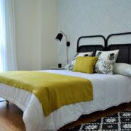 Malaga City Centre Apartment