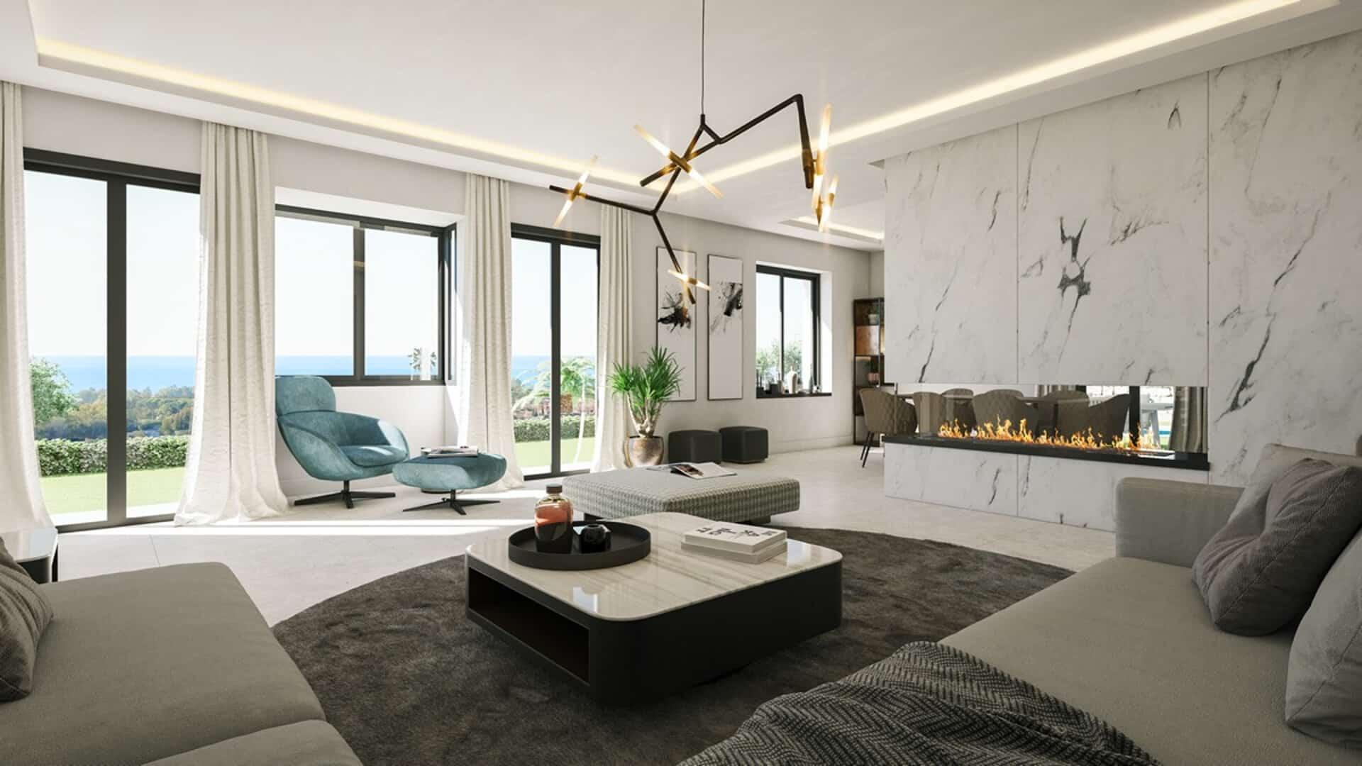 New villas Elviria Heaven Marbella Santa Maria_Realista Quality Real Estate